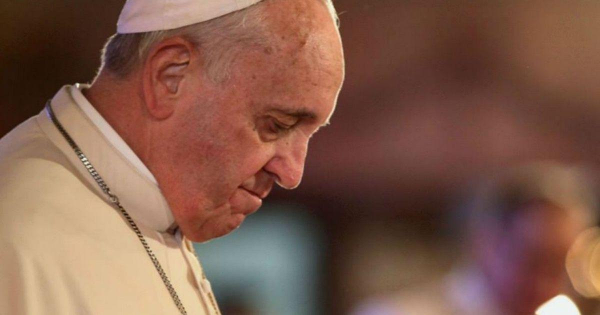 Serina, la vittima del prete condannato scrive a Papa Francesco