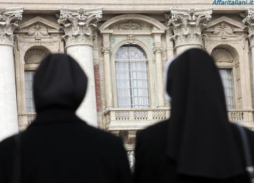 Suore abusate dai preti: il documentario che svela tutto