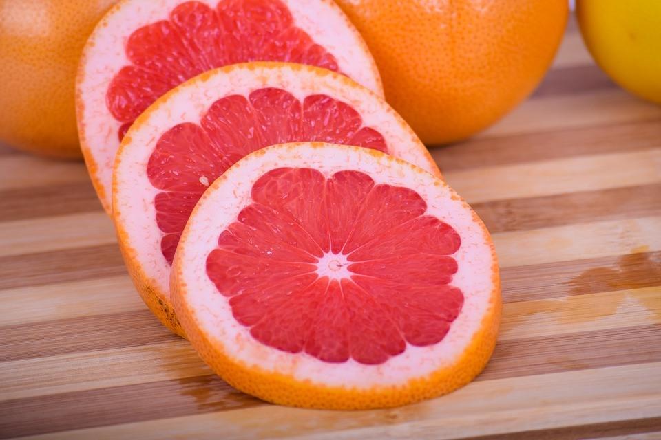 12 Motive Pentru A Mânca Grapefruit