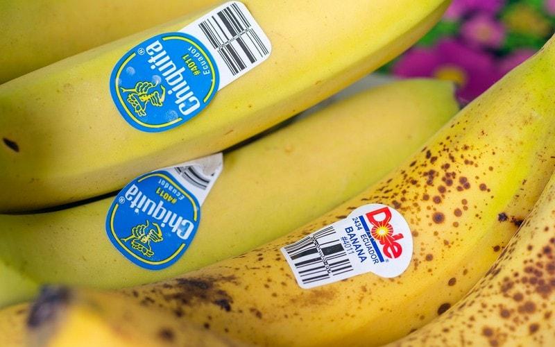 Aveți Grijă Când Cumpărați Banane! Știi ce înseamnă aceste autocolante?