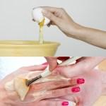 Măști pentru netezirea ridurilor de pe mână si eliminarea petelor.