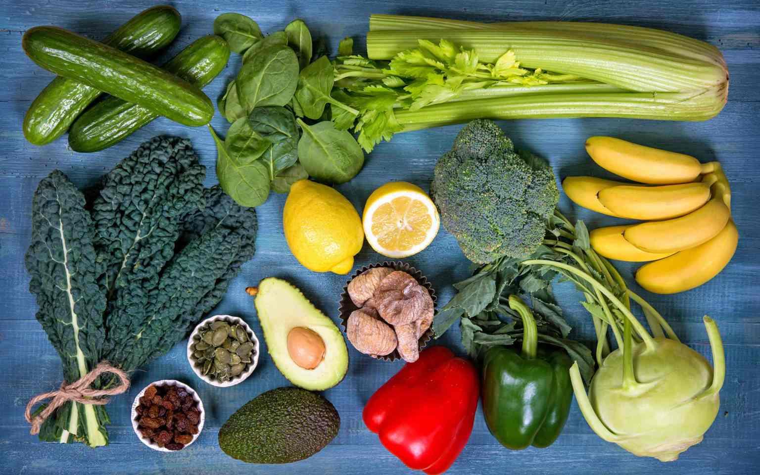 15 Super Alimente Alcaline Care împiedică Obezitatea, Cancerul și Bolile de Inimă