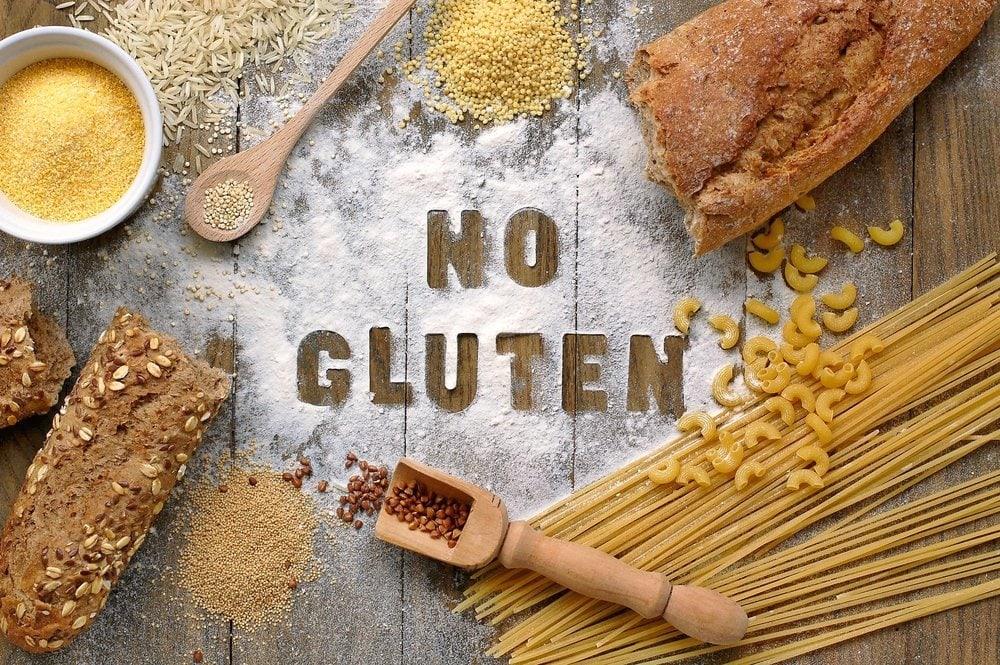 10 semne care indică intoleranța la gluten