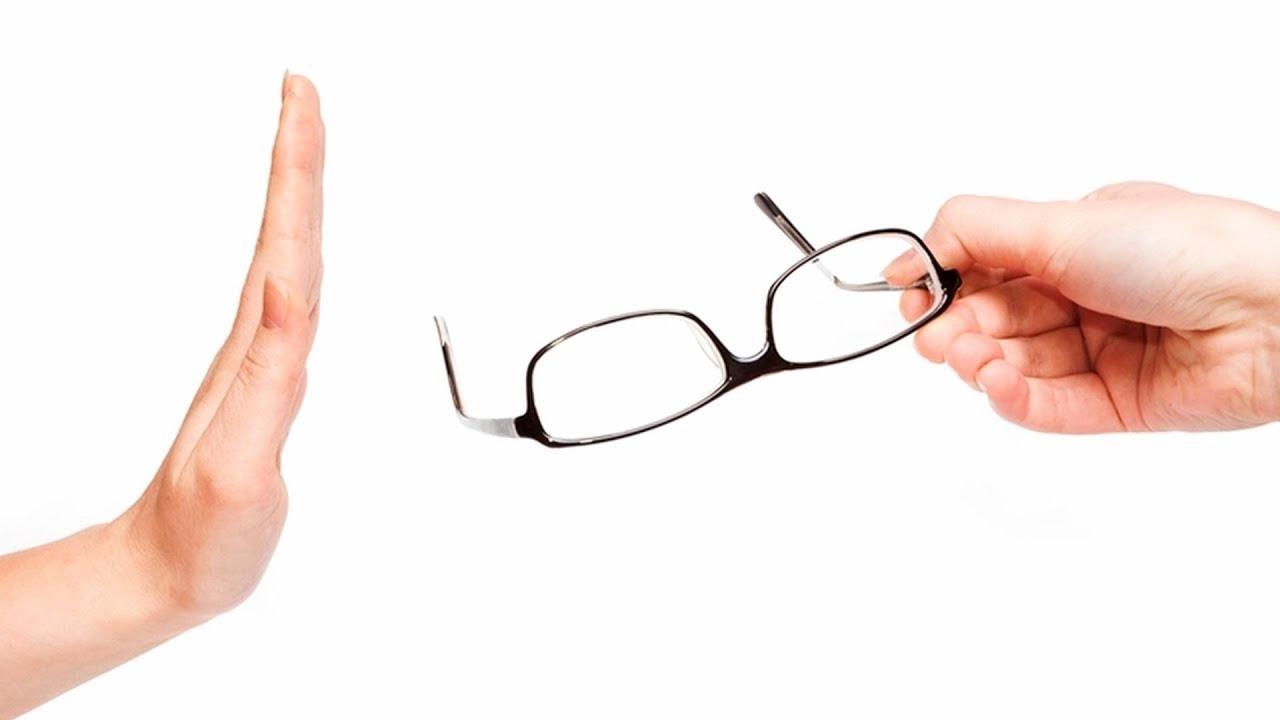 8 Pași Pentru îmbunătățirea și restabilirea vederii. Funcționează chiar dacă purtați ochelari!