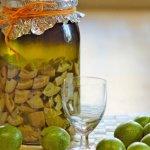 Coaja verde de nuci – un ingredient utilizat în remedii naturiste și produse alimentare