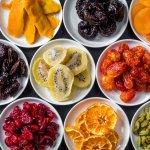 Totul despre Beneficiile Fructelor si Legumelor Uscate