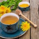 Ceai de papadie – beneficiile sale pentru sanatate