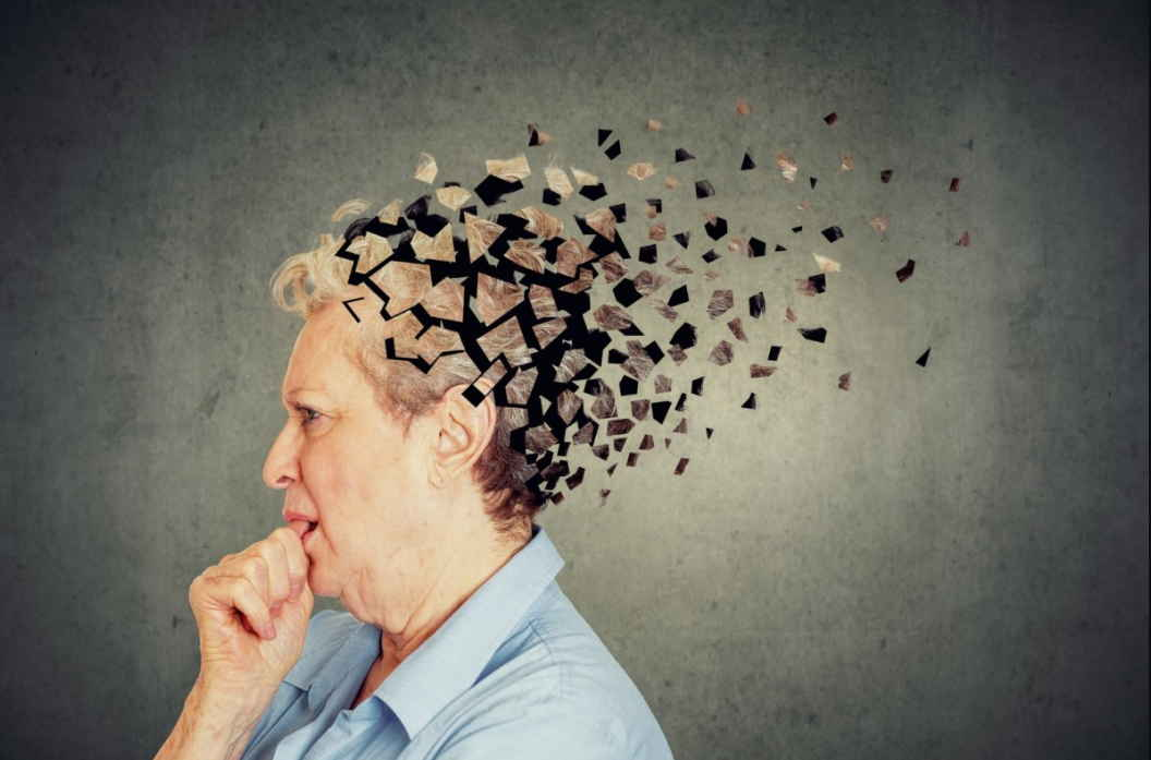 Scăderea sau pierderea de memorie — Remedii și Rețete naturiste