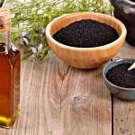 Cum să luați ulei de chimen negru / Beneficii Ulei de chimen