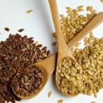Proprietățile vindecătoare ale semințelor de in: curățarea organismului și o piele strălucitoare