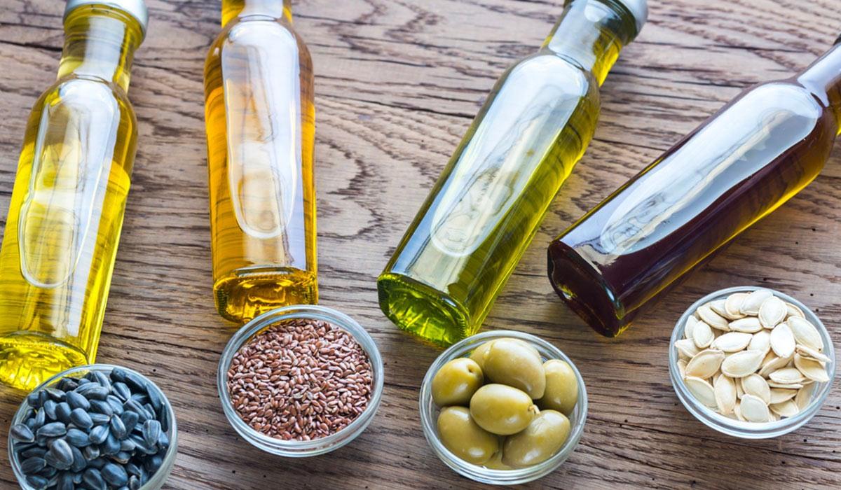 Uleiurile vegetale — Informații despre fiecare. salvează articolul să nu pierzi!
