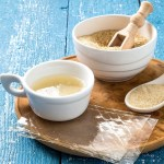 Ce boli poate vindeca gelatina? Remedii cu gelatina / Beneficii gelatina