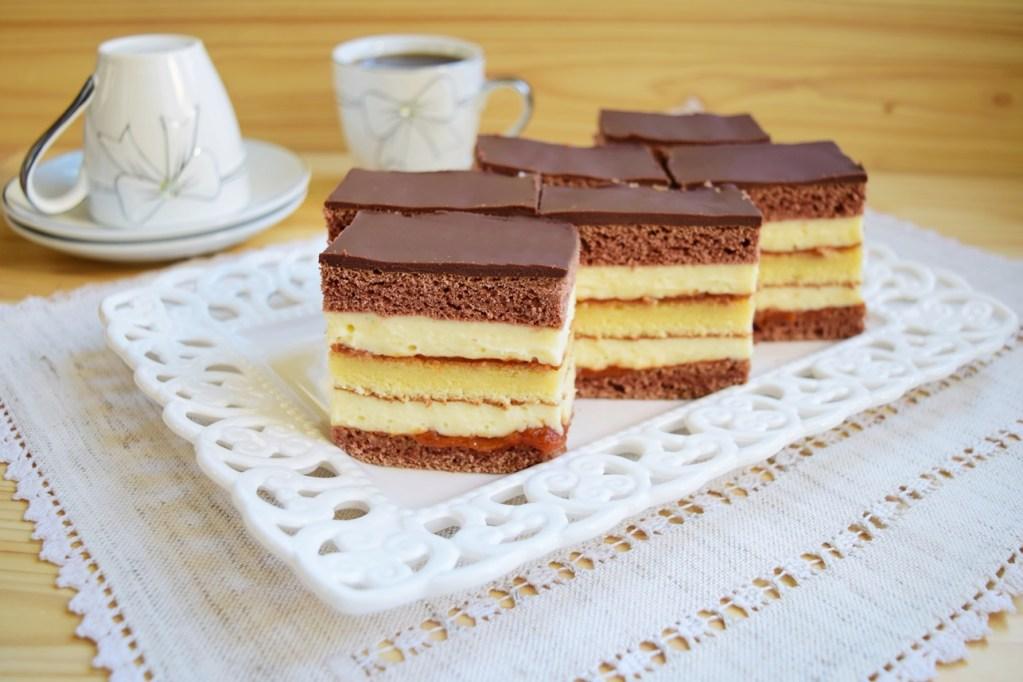 Prăjitura Televizor