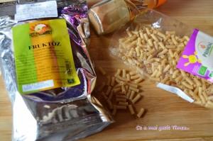 ingrediente paste bio cu nuci