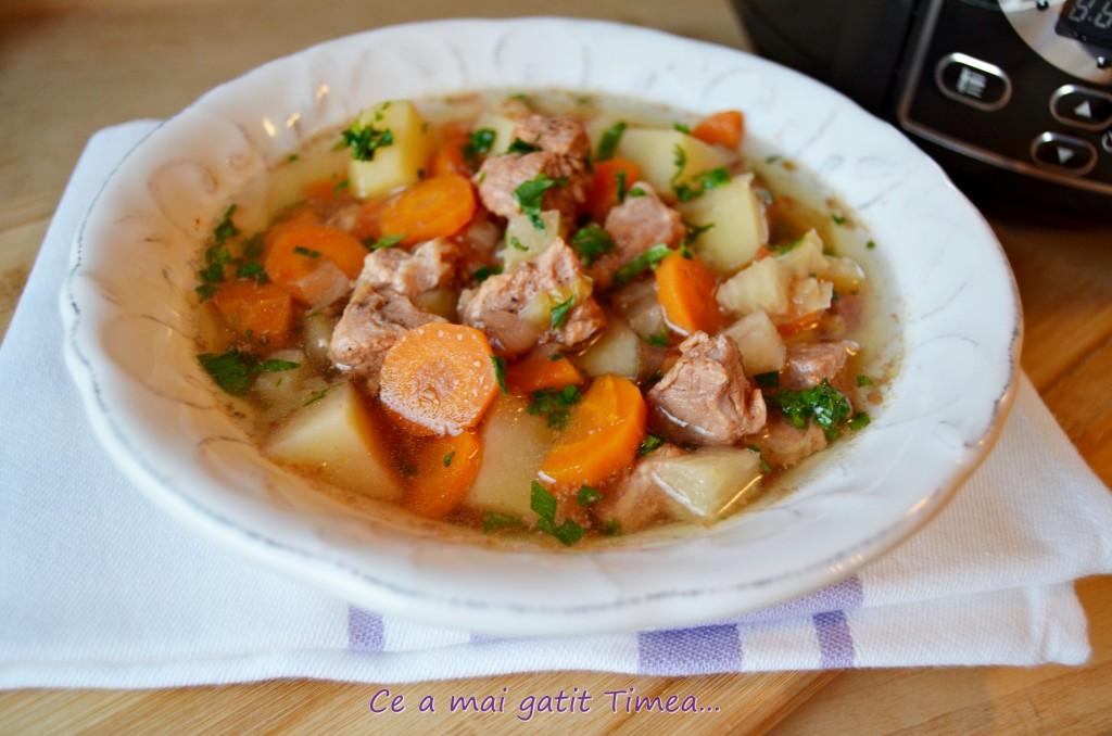 ciorba de legume cu vitel 3