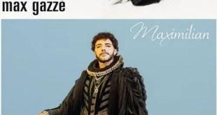nuovo album di max gazzè