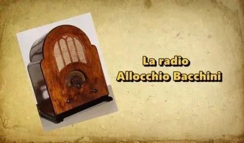 Allocchio Bacchini