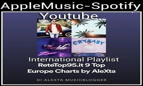 ReteTop95 – Selection 9 by Alexta