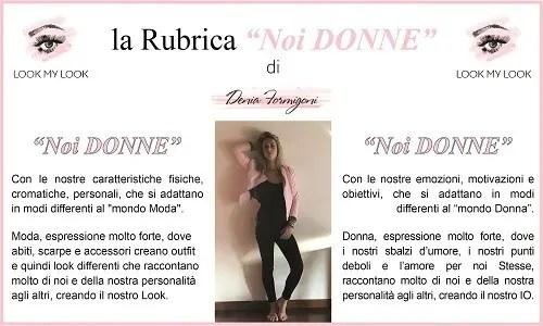 """Noi Donne"" Rubrica radiofonica con Denia Formigoni"