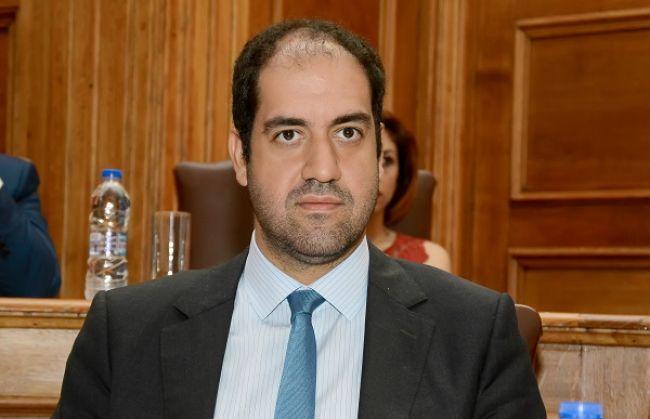 Ο Γιάννης Κεφαλογιάννης για την έγκριση χρηματοδότησης 400.000 ευρώ προς τον Δήμο Αγίου Βασιλείου - Rethemnos Live