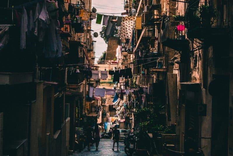 Sviluppo Napoli