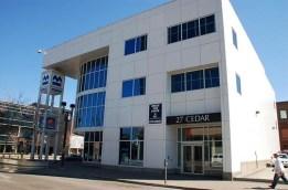 27 Cedar - Bank of Montreal building