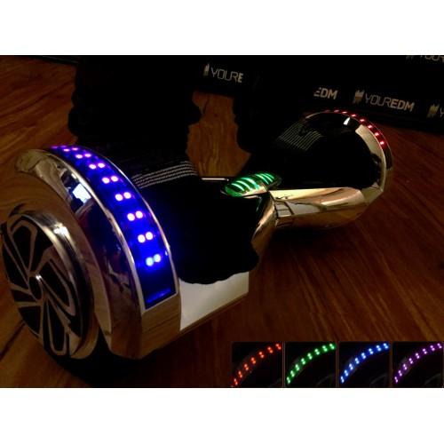 Remote Led Light Battery