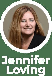 Jennifer Loving