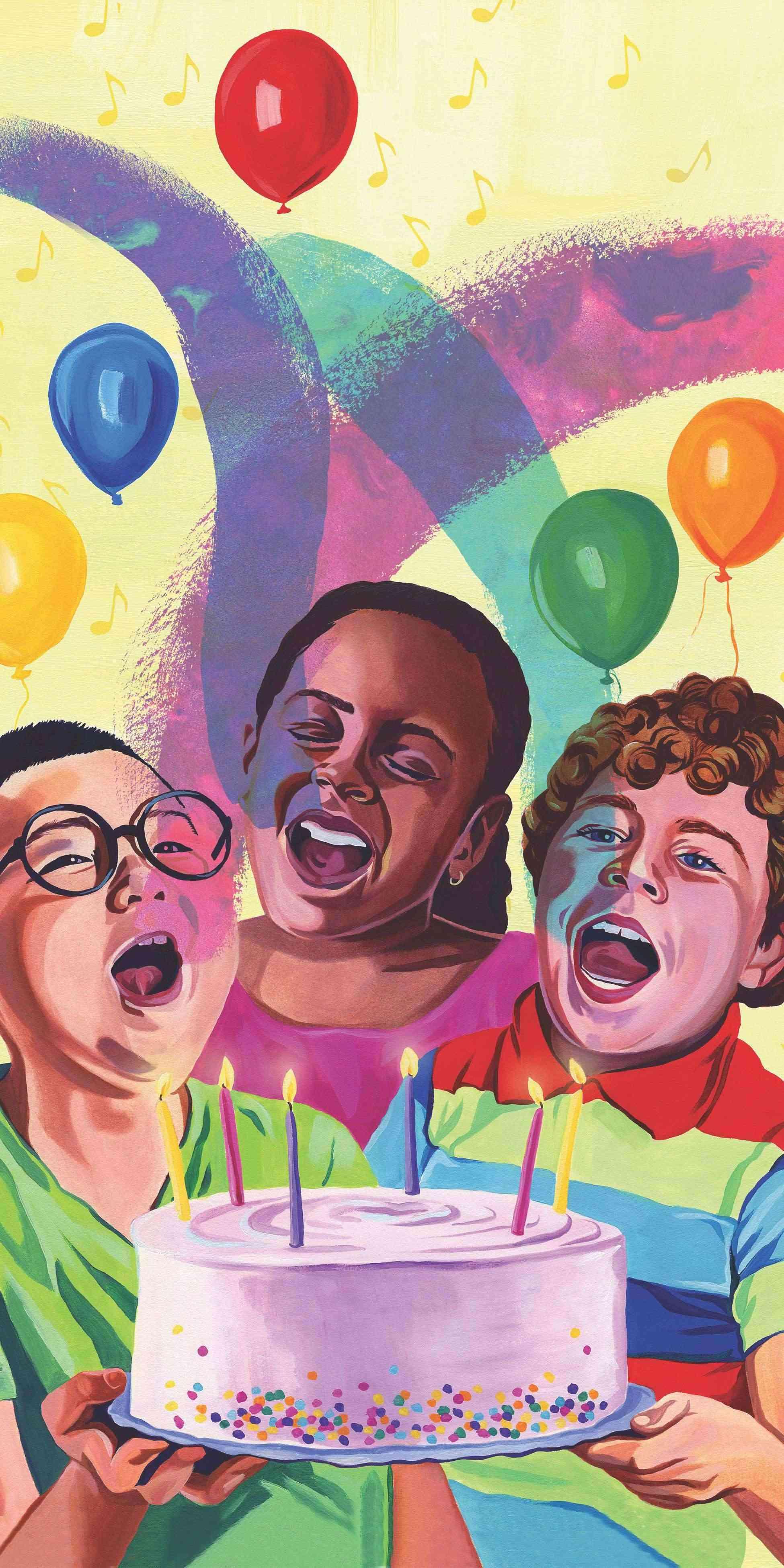 How Should We Sing Happy Birthday Rethinking Schools