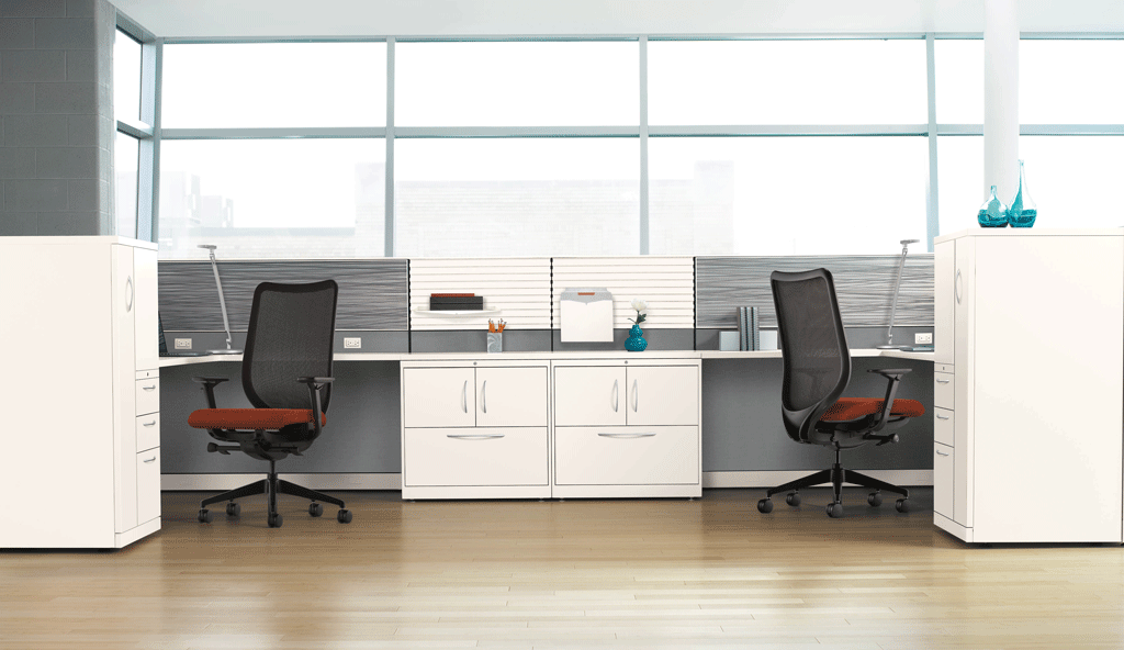Office Furniture in St. Louis