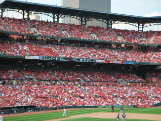 Office Essentials is a proud partner to the St. Louis Cardinals