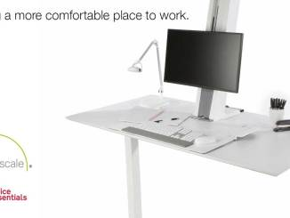 human scale economic office furniture