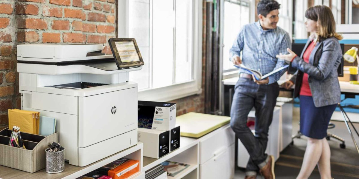 The Internet Outage Should Be a Wake-up Call For Printer Owners