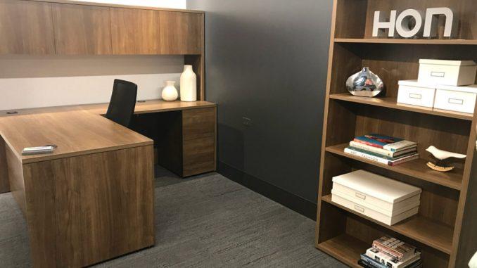 Neocon Office Furniture recap HON