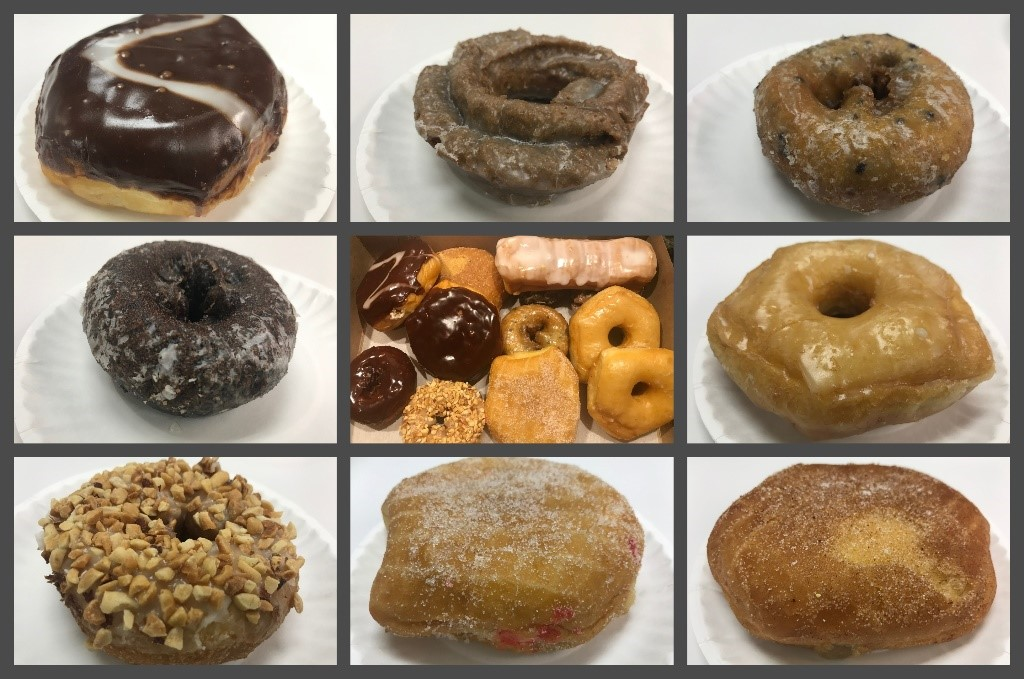 Best Donuts in St. Louis Old Town Donuts
