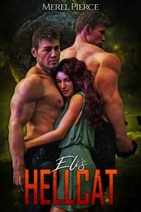 Book Cover: Eli's Hellcat