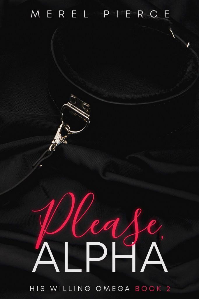 Book Cover: Please, Alpha