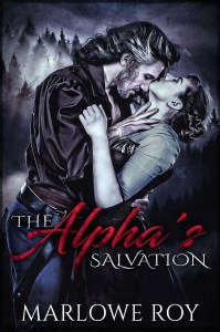 Book Cover: The Alpha's Salvation