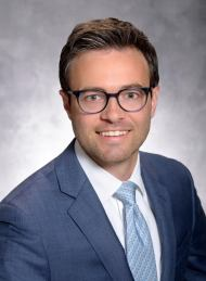 Christopher Aderman, MD