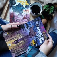 Oblivion Song: Vol. 1 e 2 - Kirkman & De Felici & Leoni
