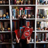 Três Vezes no País das Maravilhas: Alice na DarkSide Books