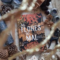 As Flores do Mal ♥ Charles Baudelaire