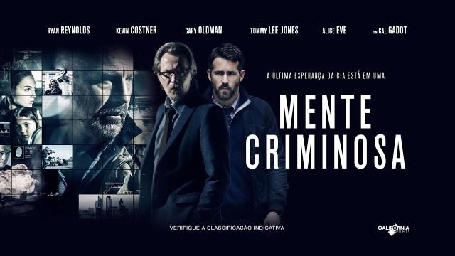 filme livro memória mente criminosa