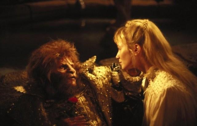 1987 A Bela e a Fera de Eugene Marner