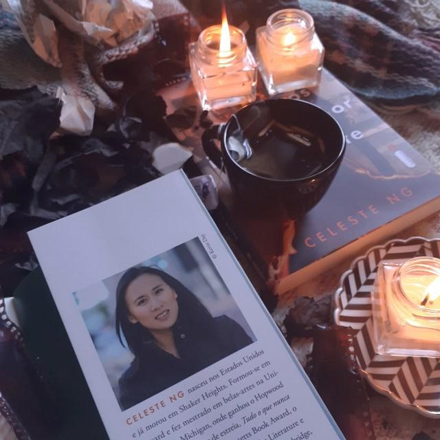 Resenha do livro e da série Pequenos Incêndios por toda parte, de Celeste Ng, publicado pela Intrínseca.