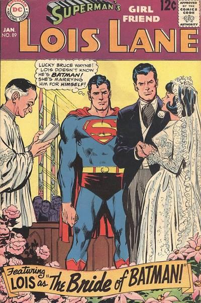 8 Casamentos do Batman nas HQ's e a história das alianças