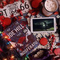 Nosferatu de Joe Hill: o livro e a série da AMC