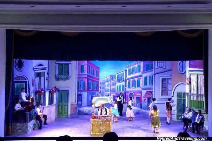 Musical Show - Stay In Serene Sorrento on the Amalfi Coast Italy.jpg