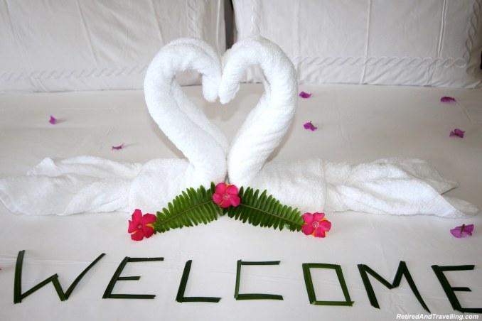 Towel Art - Sandals Emerald Bay - Valentines in Exuma.jpg
