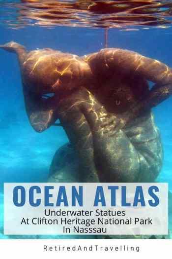 Snorkel Ocean Atlas at Clifton National Heritage Park Nassau Bahamas.jpg
